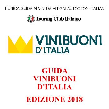 Leitfaden Gute Weine aus Italien 2018