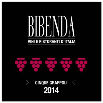 Bibenda 2014 Weine und Restaurants aus Italien