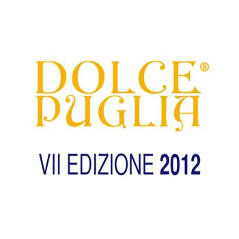 dolce puglia 2012