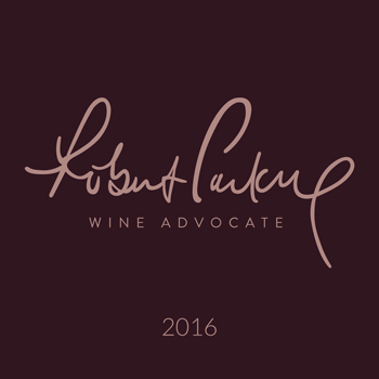 Robert Parker 'The wine advocate'