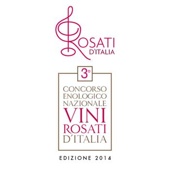 Vins nationaux concours des vins d'Italie 2014 Édition