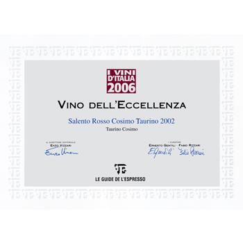 i vini d'italia 2006