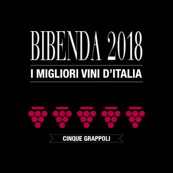 bibenda 2018 the best wines of Italy