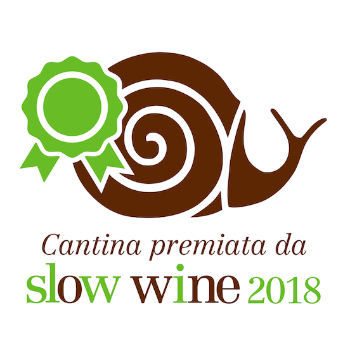 Great Wine Slow Wine Award 2018