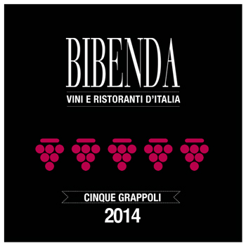Bibenda 2014 wines and restaurants of Italy