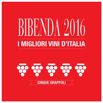 bibenda 2016 the best wines of Italy