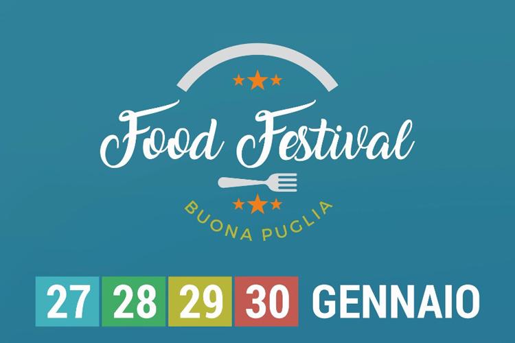 Buona Puglia Food Festival 2017, Bari