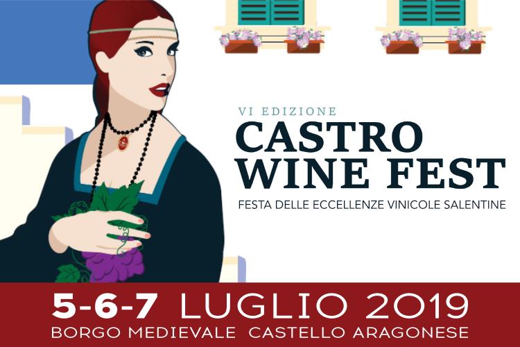 castro wine fest 2019