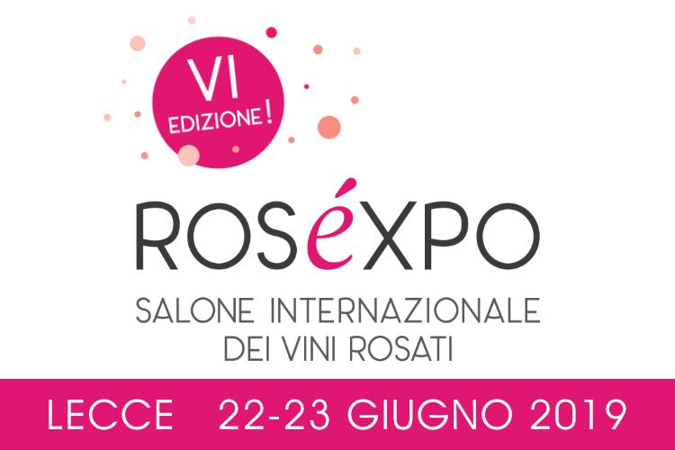 Rosexpò 2019 Lecce